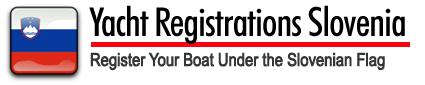 Yacht Registrations Slovenia Logo